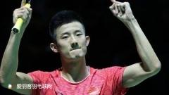香港赛1/16决赛丨两局仅得16分!李宗伟血洗田厚威