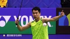 魏楠:我喜欢跟李宗伟打,很辛苦很好玩