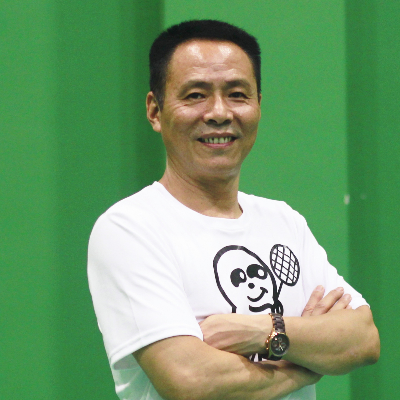 李士伟 Shi Wei Li