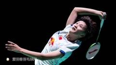 马琳、奥原希望退出总决赛,国羽五项满额参赛
