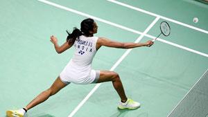 辛德胡VS山口茜 2017世界羽联总决赛 女单小组赛视频
