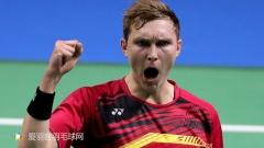 正在直播丨羽联总决赛半决赛,石宇奇再战安赛龙!
