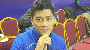 傅海峰、张洁雯等大咖邀你参加2017十大羽球品牌票选活动