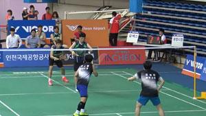 【低视角】2017年李龙大在韩国国内打比赛