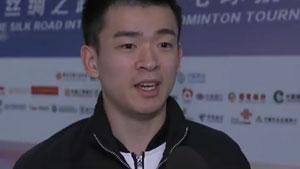 最快中前场?郑思维揭秘战胜苏卡穆约秘诀!