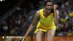 辛德胡:我的目标是女单世界第一