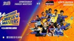 印度羽超半决赛丨马琳拿下关键场,田厚威不敌普拉尼斯