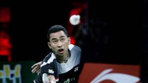 苏吉亚托VS梁峻豪 2018泰国大师赛 男单决赛视频