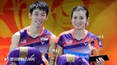 泰国大师赛丨陈炳顺/吴柳萤重组后夺首冠!