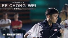李宗伟电影1月20日售票!首映巨幅屏幕高17米,宽40米