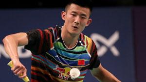 金廷VS谌龙 2018马来西亚大师赛 男单1/16决赛视频
