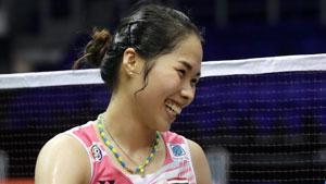 因达农VS山口茜 2018马来西亚大师赛 女单半决赛视频
