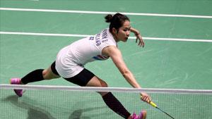 因达农VS奥原希望 2018印尼大师赛 女单1/4决赛明仕亚洲官网