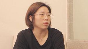 """杨晨专访贾一凡,""""输赢很正常,大家打法互有克制"""""""