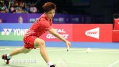 亚锦团体赛丨石宇奇赢球,中国男女团均5-0血洗新加坡