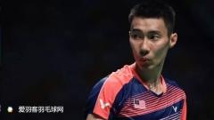 全英赛或将重回世界第一,李宗伟却坦言:不在乎争第1