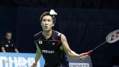 桃田贤斗进八强、约根森再挫大马三单丨瑞士赛1/8决赛