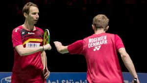 鲍伊/摩根森VSM·埃利斯/兰格瑞奇 2018瑞士公开赛 男双半决赛视频