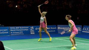 加夫列拉/斯托伊娃VS拉菲爾/安妮 2018瑞士公開賽 女雙半決賽視頻