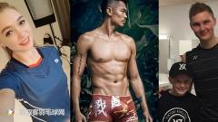 球星个人品牌亮瞎眼,李永波牌羽毛球拍听过吗?