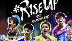 Rise Up!马来西亚羽坛新生力量正在崛起
