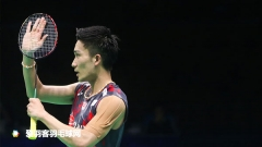 桃田贤斗、戴资颖单打封王!国羽男双混双夺冠丨亚锦赛决赛