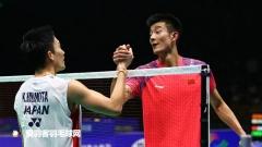 日媒赞桃田贤斗:有望成为世界头号男单,东京奥运夺冠!