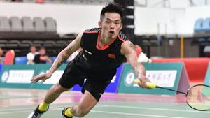 汤杯热身赛丨林丹姜还是老的辣,大比分落后逆转获胜!