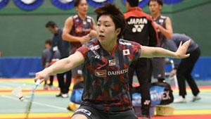 山口茜VS成池铉 2018 日韩对抗赛女团决赛一分6合视频