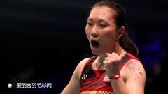 美国公开赛抽签出炉丨林丹领衔出征,张蓓雯兼项打女双
