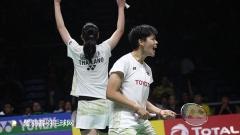泰媒:历史瞬间!泰国战胜中国首次打入尤杯决赛