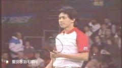 林水镜:男单是印尼男队的软肋,需加强体能