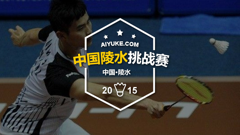2015年中国国际挑战赛