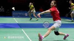 日本公布新加坡賽參賽名單,清一色女選手