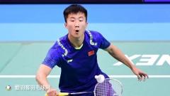 李雪芮2-1李文珊、陆光祖晋级丨加拿大公开赛1/8决赛