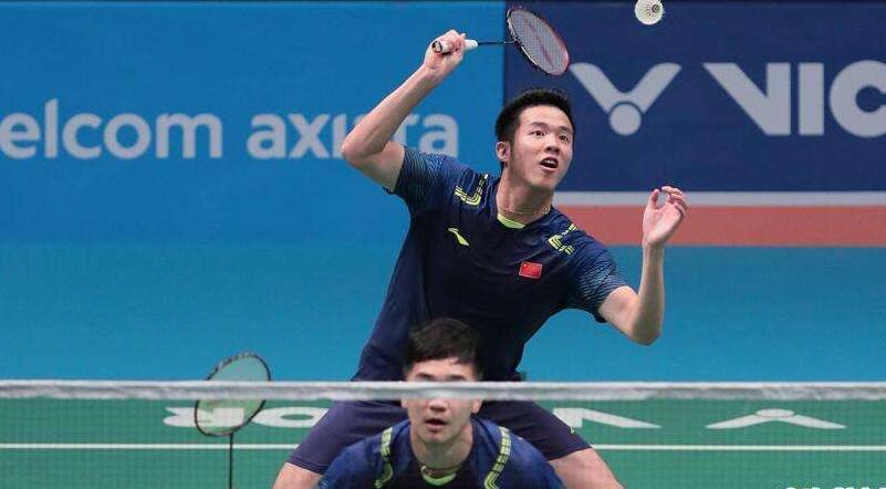 """印尼组合""""神""""防守,中国小将差点杀到手软!"""