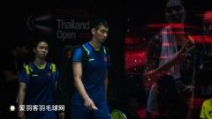 新加坡公开赛抽签出炉,乔斌领衔出征