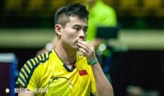 周天成淘汰李炫一,国羽女双全军覆灭丨新加坡赛1/4决赛