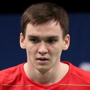 谢尔盖·塞朗 Sergey Sirant