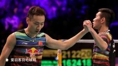 世锦赛男双看点分析,国羽南成、双塔或在半决赛遭遇