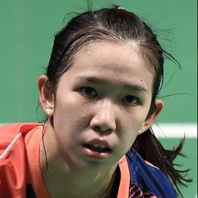 谢宜茜个人资料-谢宜茜羽毛球比赛视频-爱羽天秤座分类图片