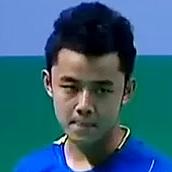 蔡科伟 Khek Wei CHUA