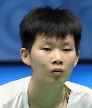 吴芳茜 Fang Chien Wu
