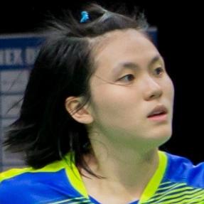 叶程雯 YAP Cheng Wen