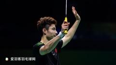 石宇奇、桃田打入决赛,国羽包揽混双金银牌丨世锦赛半决赛