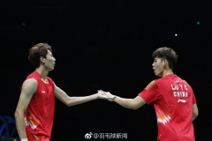 中国双塔不负众望,用世锦赛冠军证明自己