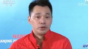 国羽教练:亚运会石宇奇打一单,要研究透对付桃田的战术