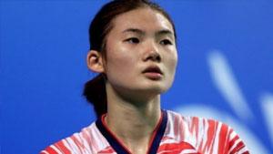 杨佳敏VS韩悦 2018越南公开赛 女单决赛视频