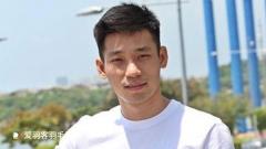 亚运会羽毛球团体赛,陈炳顺被队伍要求打男双