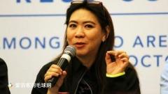 印尼女团夺亚运会铜牌,王莲香大赞玛莉丝卡表现